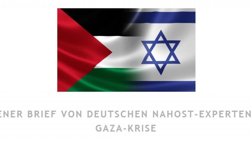 Wissenschaftler fordern von deutscher Regierung bedingungslose Unterstützung für Israel zu überdenken [1]