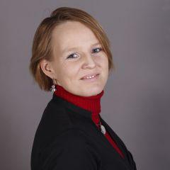 Маленький портрет Birgit Hollmann