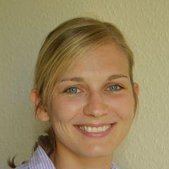 Ein kleines Porträt von Alexandra Gleissner