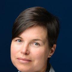 Σύντομο βιογραφικό Eva Gefflaut