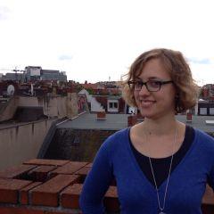 Σύντομο βιογραφικό Charlotte Schneider