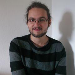Σύντομο βιογραφικό Marcel Stirner