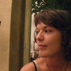 Ein kleines Porträt von Melina Helm