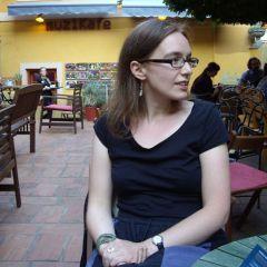 Awatar autora Irina Bruening